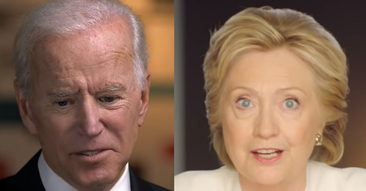 Joe Biden's Brother Admits Family Voted For Trump, Rips Hillary Clinton In Stunning Interview