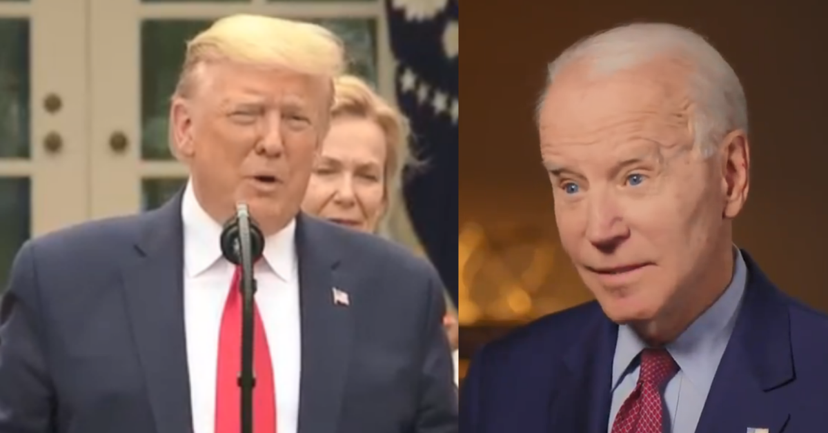 Ex-Obama Adviser Warns Joe Biden, Predicts Trump Will Have Historic Turnout No Matter What Happens